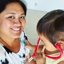 Working mom earns doctorate; aims to improve health care for Native Hawaiians