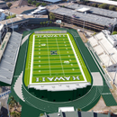 Update on football stadium provided to community