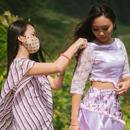 Students designs pave way at 55th Mānoa fashion show
