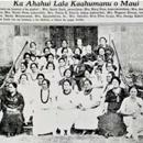 Mānoa Hawaiian language speakers translate headline news stories