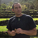 Law student named pro bono hero for assisting Kauaʻi taro farmers