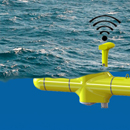 Underwater charging station advances in national competition