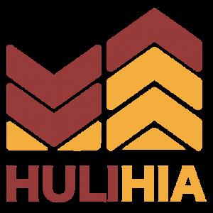Hulihia logo