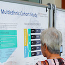 UH Cancer Center projects highlighted at national conference