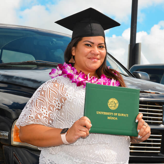 UH Community Colleges named best system in U.S.