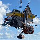 Deepest cabled ocean observatory celebrates 10 years of seafloor data
