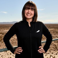 UH Hilo alum leads communication with astronauts during 1st human spaceflight