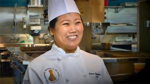 culinary instructor
