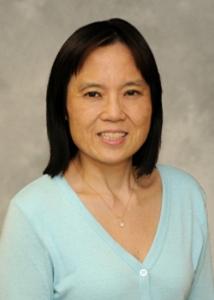Linda Wong headshot