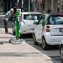 More EVs could reduce CO2 emissions by 93% in less than 30 years