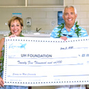 $25K to UH Maui College for high-demand job training, certification