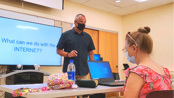 Free digital readiness classes at UH Community Colleges extended