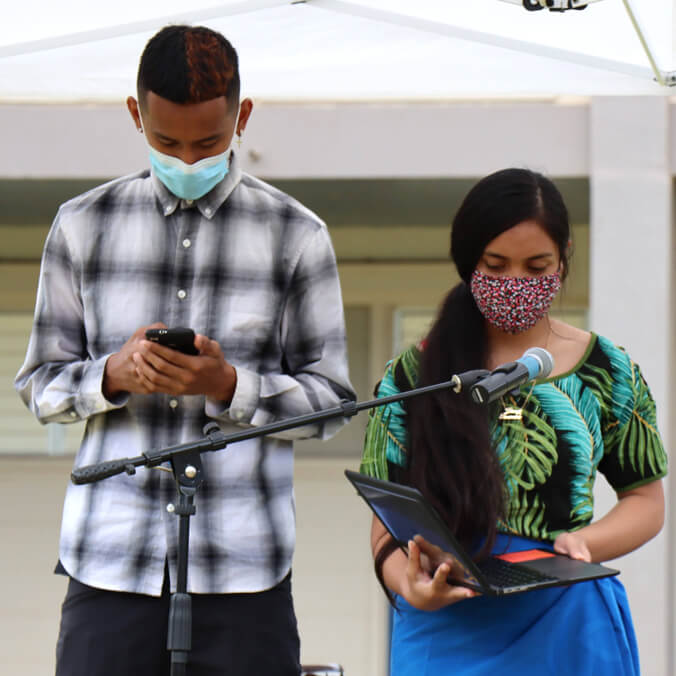 Early College initiative boosts Pacific Islander students