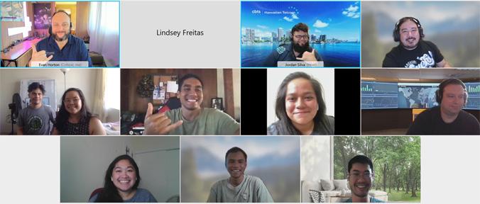 Paid cybersecurity internships for Native Hawaiian students at Windward CC