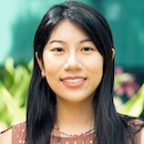 Lung cancer research focus of grad student, inaugural fellowship recipient