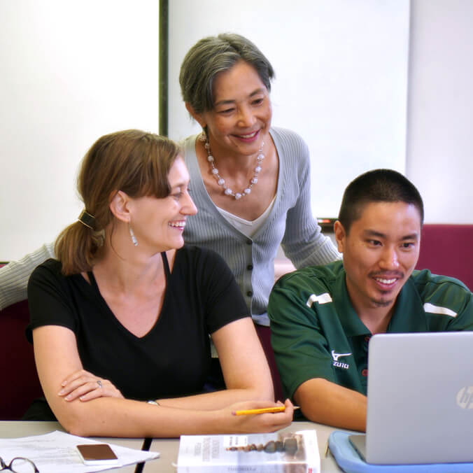 College of Education earns national accreditation, first for doctoral programs