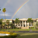 Global academic, research recognition for UH Mānoa faculty, staff, alumni