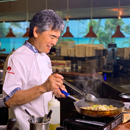 World-renowned restaurateur Roy Yamaguchi to serve as TIM School lecturer