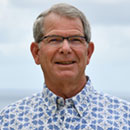 UH professor honored for cooperation, leadership in geoscience