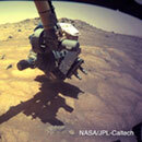 UH Mars rover team helps acquire samples of Red Planet