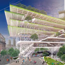 1st place in international competition for UH architecture students
