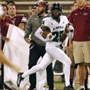 Rainbow Warriors race past New Mexico State