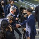 S. Korean president, UH leaders honor 'women patriots,' Korean immigrants