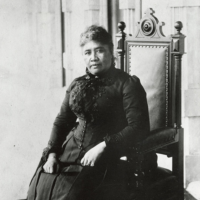 183rd birthday of Mōʻī Liliʻuokalani launches Hawaiian History Month