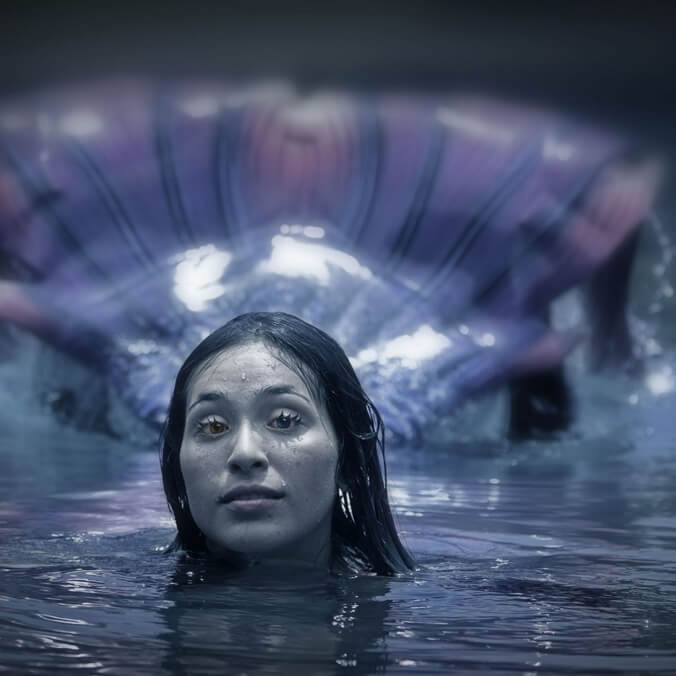 Mermaids' Lament: Film project's cast, crew loaded with UH Hilo talent