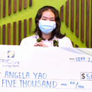 $5K vaccination prize for Kapiʻolani CC student