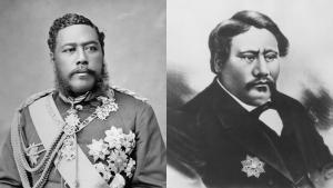 UH campuses retrace footsteps of Hawaiʻi aliʻi