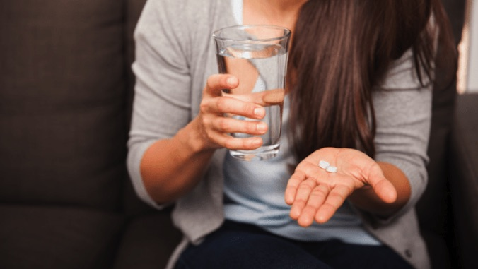Preventative daily aspirin no longer recommended for certain ages