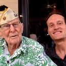 Atomic bomb, Pearl Harbor survivors meet in Leeward CC alum's documentary