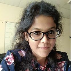 Aditi Jaiswal