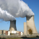 Notification system to protect nuclear facilities from natural-hazard risks