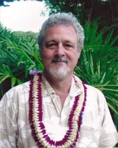 Dr Chaudron photo