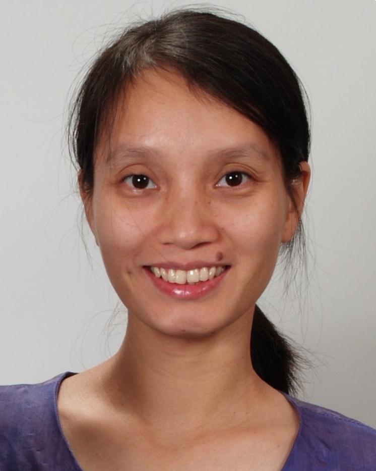 photo of Professor Nguyen