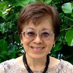 photo of Christine Guro