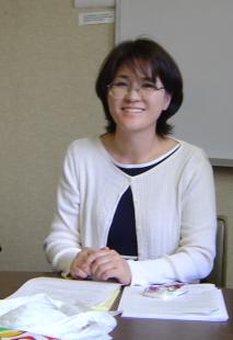 photo of Professor Kanno