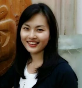 Photo of Hye Young Jung