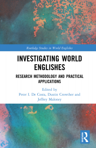 "Cover of ""Investigating World Englishes"""
