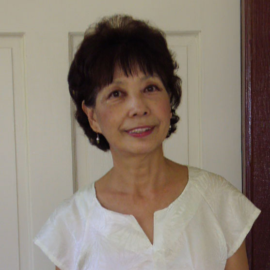 Haruko Cook