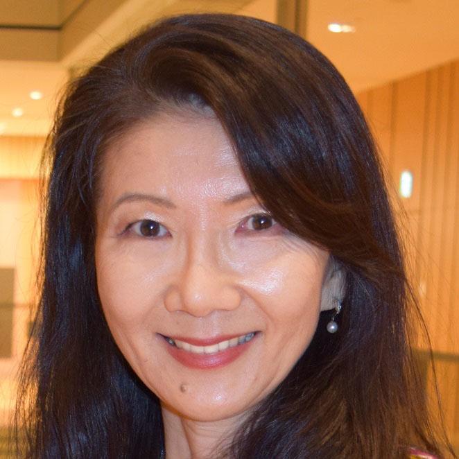 Kimi Kondo-Brown