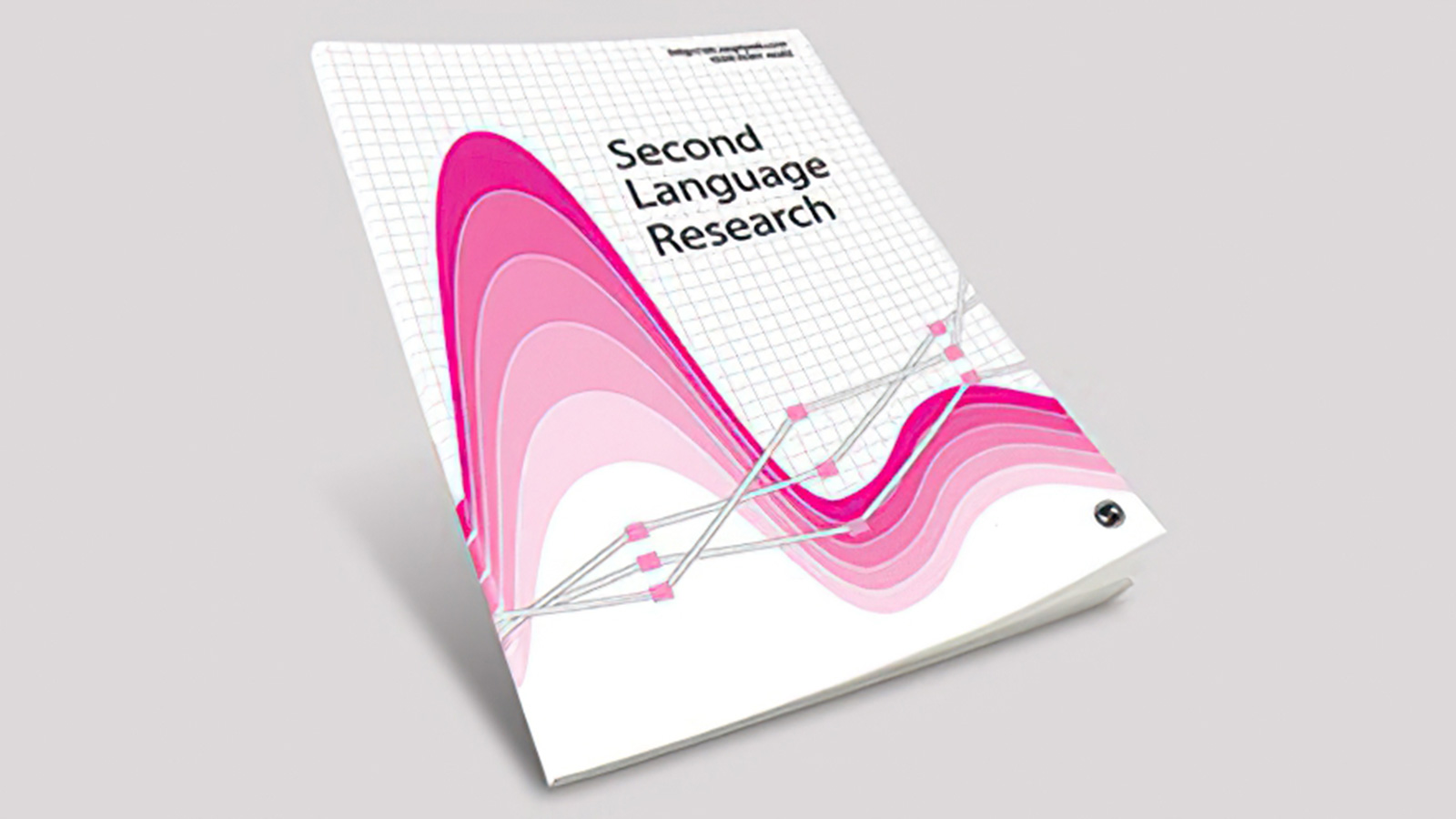 Second Language Research publication graphic