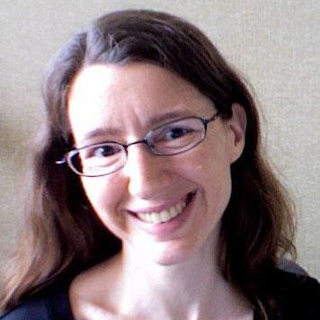 Amy Schafer