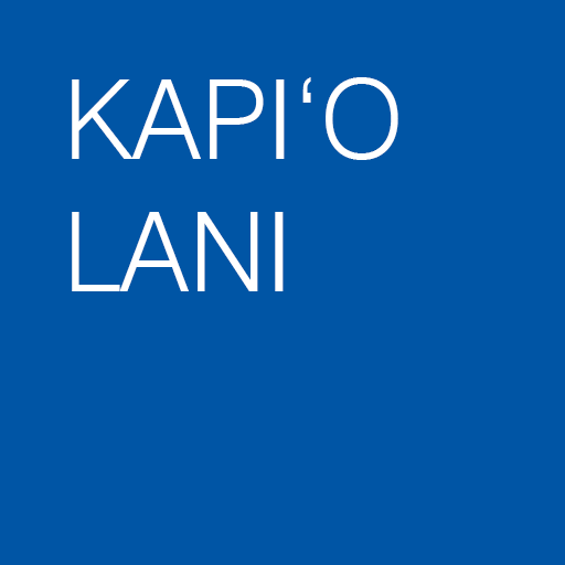 link to Kapiʻolani Community College Sustainability web site