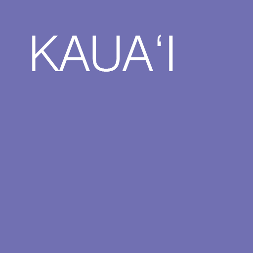 link to Kauaʻi Community College Sustainability web site