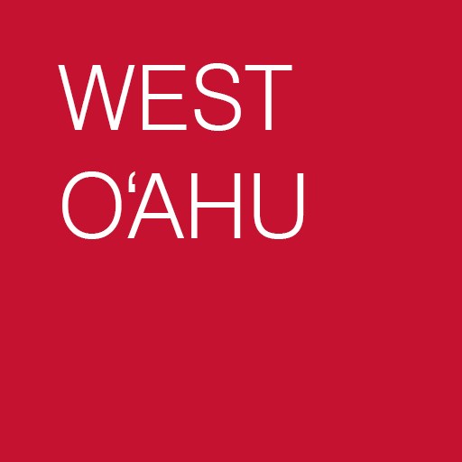 link to West Oahu Campus Sustainability web site