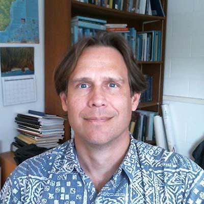 Erik Franklin