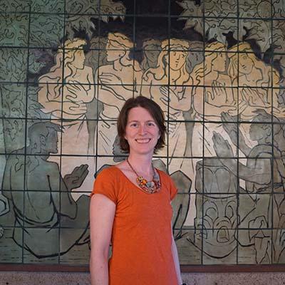 Kirsten Oleson